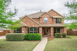 Photo of 611 Chalk Hill Lane, Murphy, TX 75094 (MLS # 13892718)