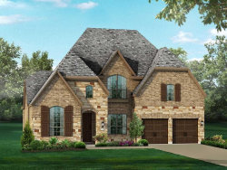 Photo of 10809 Sycamore Falls Drive, Flower Mound, TX 76226 (MLS # 13893216)