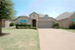 Photo of 3021 Marble Falls Drive, Forney, TX 75126 (MLS # 13893357)