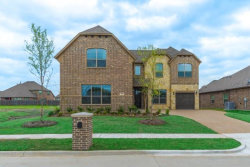Photo of 1236 Glendon Drive, Forney, TX 75126 (MLS # 13893807)