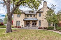 Photo of 3840 Marquette Street, University Park, TX 75225 (MLS # 13894019)