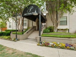 Photo of 3901 Travis Street, Unit 230, Dallas, TX 75204 (MLS # 13894073)
