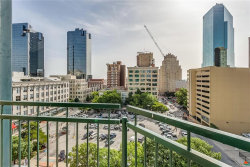 Photo of 500 Throckmorton Street, Unit 812, Fort Worth, TX 76102 (MLS # 13894114)