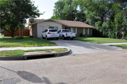 Photo of 1001 Moore Drive, Mesquite, TX 75149 (MLS # 13894187)