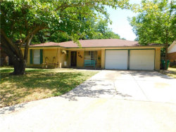 Photo of 3400 Hummingbird Lane, Denton, TX 76209 (MLS # 13894626)