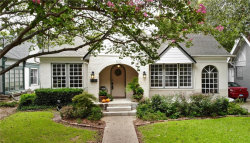 Photo of 5819 Monticello Avenue, Dallas, TX 75206 (MLS # 13895171)