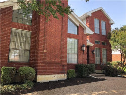 Photo of 7217 Summitview Drive, Irving, TX 75063 (MLS # 13895296)