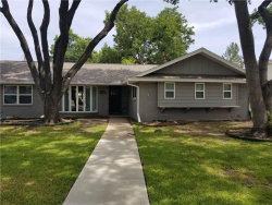 Photo of 3343 Whitehall Drive, Dallas, TX 75229 (MLS # 13895621)