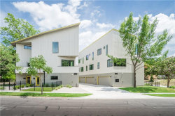 Photo of 2630 Calvin Street, Unit 102, Dallas, TX 75204 (MLS # 13895687)