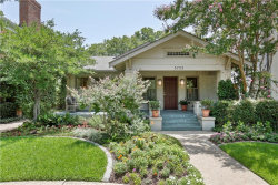 Photo of 3733 Normandy Avenue, Highland Park, TX 75205 (MLS # 13895807)