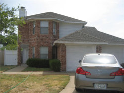 Photo of 4673 Feathercrest Drive, Fort Worth, TX 76137 (MLS # 13896253)