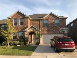 Photo of 2412 Jill Creek Drive, Little Elm, TX 75068 (MLS # 13896312)