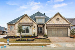 Photo of 162 Freesia Drive, Flower Mound, TX 75028 (MLS # 13897209)
