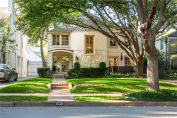 Photo of 4522 Arcady Avenue, Highland Park, TX 75205 (MLS # 13897850)
