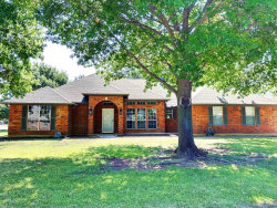 Photo of 129 Jaron Drive, Pottsboro, TX 75076 (MLS # 13899092)