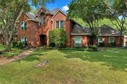 Photo of 2031 Wanderlust Drive, Lewisville, TX 75067 (MLS # 13901522)