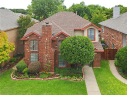 Photo of 416 Leisure Lane, Coppell, TX 75019 (MLS # 13903265)