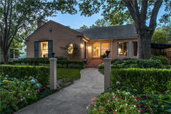 Photo of 4624 Lorraine Avenue, Highland Park, TX 75209 (MLS # 13904332)