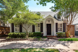 Photo of 4409 Mockingbird Lane, Highland Park, TX 75205 (MLS # 13905298)
