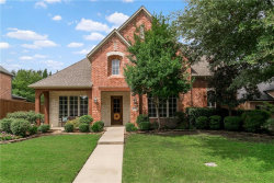 Photo of 361 Hearthstone Lane, Coppell, TX 75019 (MLS # 13905834)