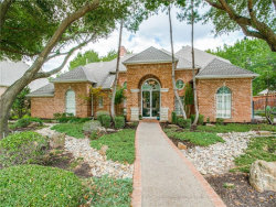 Photo of 3102 St Albans Circle, Colleyville, TX 76034 (MLS # 13906211)