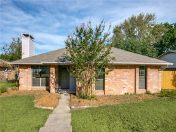 Photo of 321 Pepperwood, Coppell, TX 75019 (MLS # 13907005)