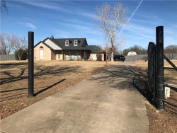 Photo of 7027 S Fm 148, Kaufman, TX 75142 (MLS # 13907401)