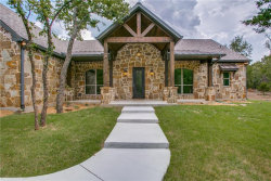 Photo of 1485 Bloomfield Road, Valley View, TX 76272 (MLS # 13907780)