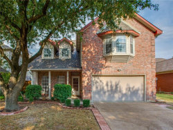 Photo of 3305 Stone Bridge Drive, Flower Mound, TX 75028 (MLS # 13908637)