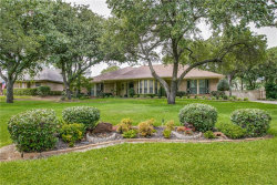Photo of 312 Oak Crest Hill Drive, Colleyville, TX 76034 (MLS # 13908640)