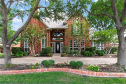 Photo of 339 Pecan Hollow Drive, Coppell, TX 75019 (MLS # 13908787)