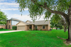 Photo of 5300 Colonial Drive, Flower Mound, TX 75028 (MLS # 13908903)
