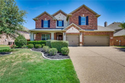 Photo of 3404 Courtney Drive, Flower Mound, TX 75022 (MLS # 13908985)