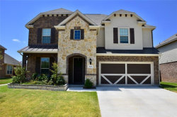 Photo of 6113 Roaring Creek, Denton, TX 76226 (MLS # 13909083)