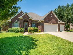 Photo of 525 Cromwell Court, Coppell, TX 75019 (MLS # 13910335)