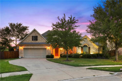 Photo of 5325 Bristol Drive, Flower Mound, TX 75028 (MLS # 13910735)