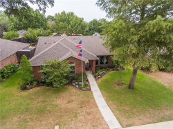 Photo of 2908 Windsor Drive, Flower Mound, TX 75028 (MLS # 13912885)