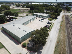 Photo of 171 Railroad, Unit 10, Lewisville, TX 75057 (MLS # 13913181)