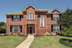 Photo of 8821 High Meadows Drive, Plano, TX 75025 (MLS # 13913242)