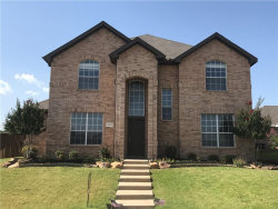 Photo of 328 Williamsburg Drive, Van Alstyne, TX 75495 (MLS # 13913444)