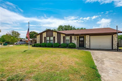 Photo of 1602 Palisades Drive, Lewisville, TX 75067 (MLS # 13913637)