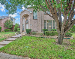 Photo of 805 Pebble Ridge Drive, Lewisville, TX 75067 (MLS # 13913923)