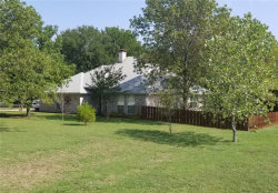 Photo of 160 N Meadowbrook Drive, Pottsboro, TX 75076 (MLS # 13914225)