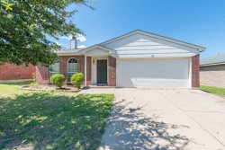 Photo of 512 Hollyberry Drive, Mansfield, TX 76063 (MLS # 13914254)