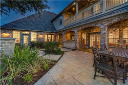 Photo of 2820 Twin Coves Drive, Highland Village, TX 75077 (MLS # 13914810)