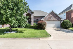 Photo of 4516 Stone Mountain Drive, Fort Worth, TX 76123 (MLS # 13915358)