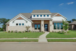 Photo of 4508 Saddlewood Drive, Flower Mound, TX 75028 (MLS # 13915514)