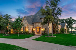 Photo of 5841 Lakeside Drive, Fort Worth, TX 76179 (MLS # 13915772)