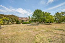 Photo of 1 Hobb Hill Lane, Lucas, TX 75002 (MLS # 13915970)