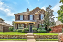 Photo of 2731 Cedar Wood Drive, Frisco, TX 75033 (MLS # 13916003)